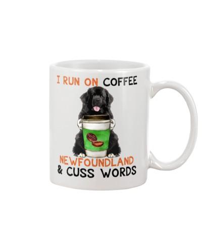 Newfoundland-Coffee