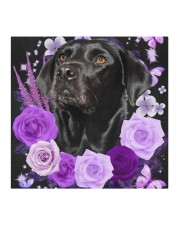 Labrador-Black02-Face Mask-Purple Cloth face mask aos-face-mask-coverlet-lifestyle-front-02