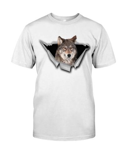 Wolf - Torn