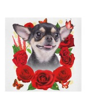 Chihuahua-Face Mask-Rose Cloth face mask aos-face-mask-coverlet-lifestyle-front-02