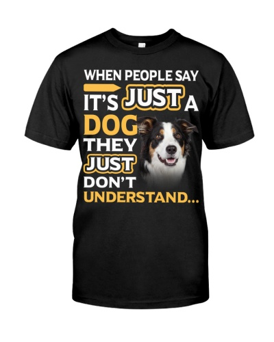 Border Collie-They Don't Understand