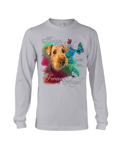 Airedale Terrier-02-Forever Missed
