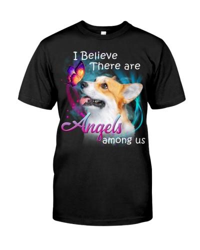 Pembroke Welsh Corgi-Angels Among Us