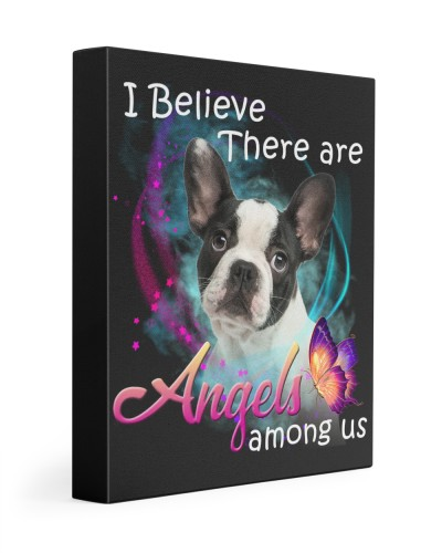 French Bulldog-03-03-Canvas Angels
