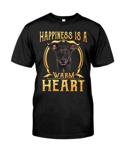 Greyhound-Warm Heart