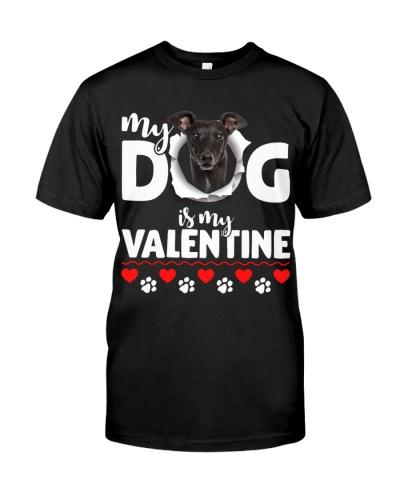 Greyhound-My Valentine