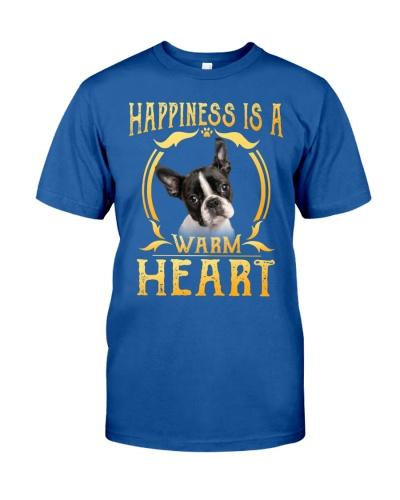 Boston Terrier-Warm Heart