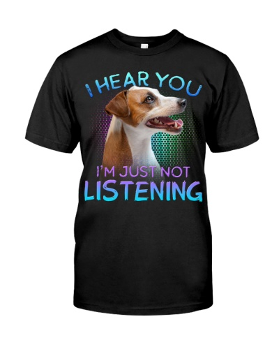 Jack Russell Terrier-I Hear You 02