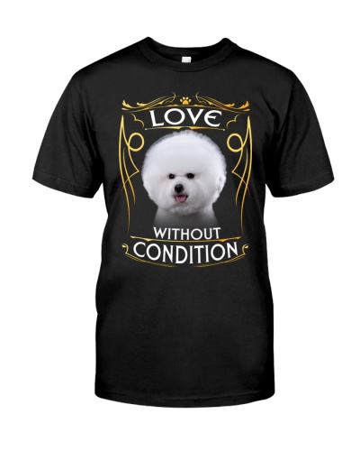 Bichon-Without Condition