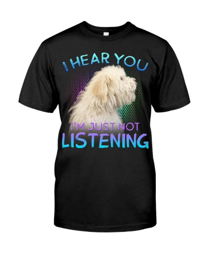 Tibetan Terrier-I Hear You 02