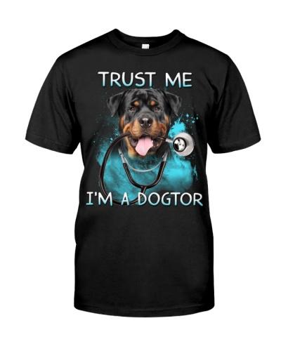 Rottweiler-Dogtor