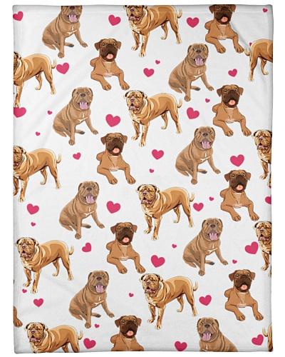Dogue De Bordeaux - Heart02