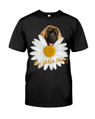Leonberger-My Little Thing