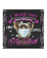 Yorkshire Terrier-My Mouth Cloth face mask aos-face-mask-coverlet-lifestyle-front-02