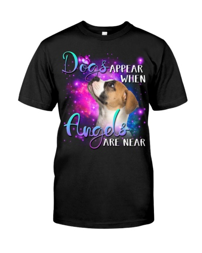 American Bulldog-Angels Are Near