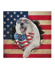 Great Pyrenees-US Mask Cloth face mask aos-face-mask-coverlet-lifestyle-front-02