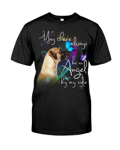 Puggle-An Angel