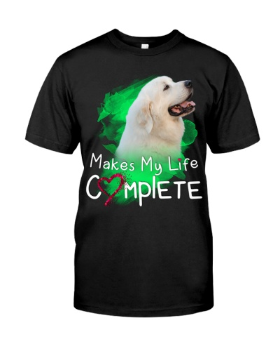 Great Pyrenees-Complete