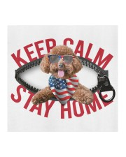 Poodle-US-Keep Calm Cloth face mask aos-face-mask-coverlet-lifestyle-front-02