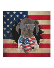 German Shorthaired Pointer-US Mask Cloth face mask aos-face-mask-coverlet-lifestyle-front-02