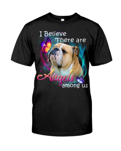 English Bulldog-02-Angels Among Us