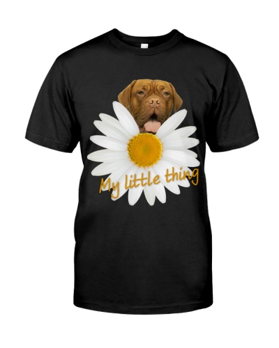 Dogue De Bordeaux-My Little Thing
