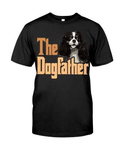 Cavalier King Charles Spaniel-The Dogfather