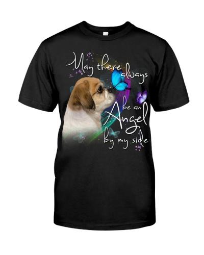 Pekingese-An Angel