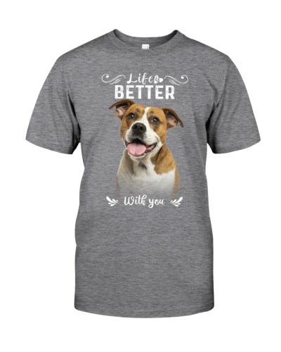 American Bulldog - Better