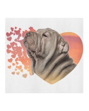 Shar Pei-02-My Life-Mask Cloth face mask aos-face-mask-coverlet-lifestyle-front-02