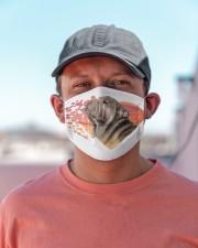 Shar Pei-02-My Life-Mask Cloth face mask aos-face-mask-lifestyle-06