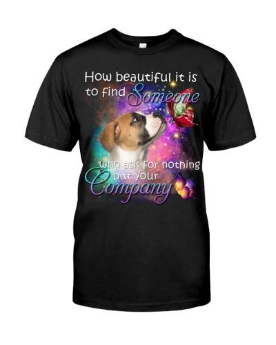 American Bulldog-How Beautiful