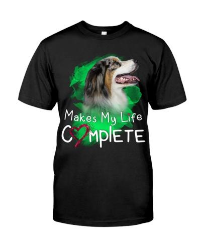 Australian Shepherd-Complete