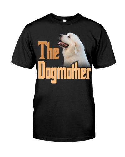 Great Pyrenees-The Dogmother-02