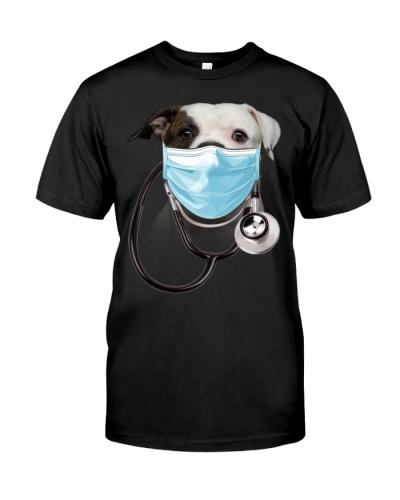 American Bulldog-Doctor Dog