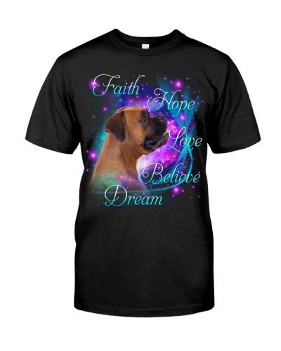 Boxer-Believe Dream