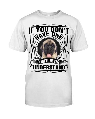 English Mastiff-Have One