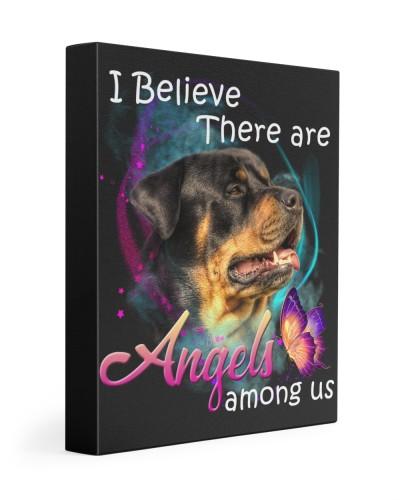 Rottweiler-03-Canvas Angels