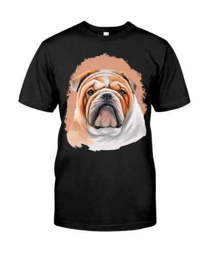 Bulldog-Art