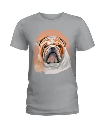 Bulldog-Art