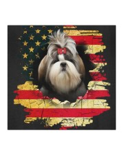 Shih Tzu-Mask USA  Cloth face mask aos-face-mask-coverlet-lifestyle-front-02