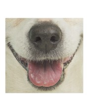 Jack Russell Terrier-Mask Mouth Cloth face mask aos-face-mask-coverlet-lifestyle-front-02