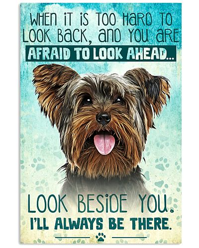 Yorkshire Terrier - Beside You
