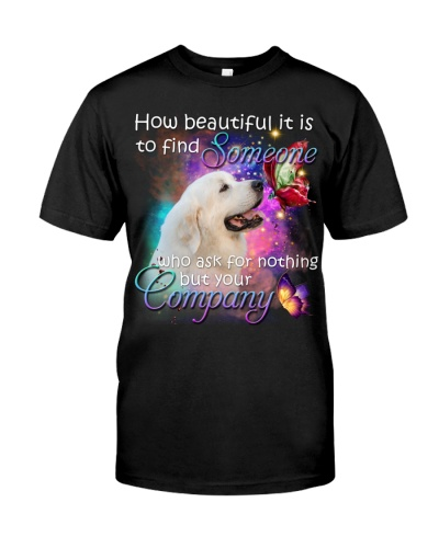 Great Pyrenees-How Beautiful