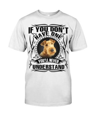 Irish Terrier-Have One
