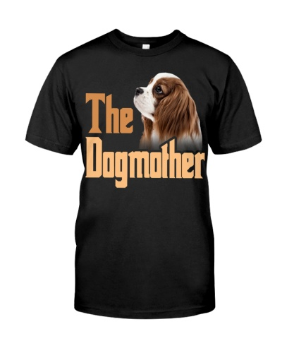 Cavalier King Charles Spaniel-02-The Dogmother-02