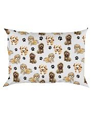Cockapoo - Paw Rectangular Pillowcase thumbnail