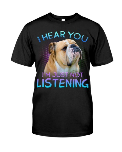 English Bulldog-02-I Hear You 02