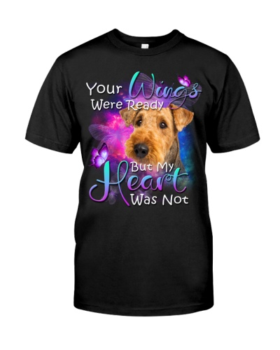 Airedale Terrier-02-Your Wings