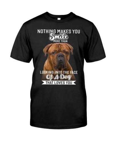 Dogue De Bordeaux - Smile